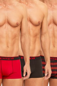 Papi Cotton Stretch Boxer ボクサーパンツ 3-Pack 980503-982 Papi-314 (宅配商品)