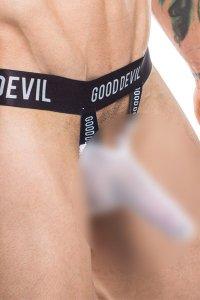 Good Devil Jockstrap ジョックストラップ GDE035