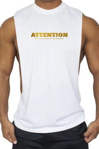 Attention Muscle Tank タンクトップ ATTN-MT AT501 (宅配商品)<img class='new_mark_img2' src='https://img.shop-pro.jp/img/new/icons13.gif' style='border:none;display:inline;margin:0px;padding:0px;width:auto;' />