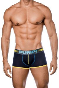 PUMP PLAY Yellow Boxer ボクサーパンツ 11094<img class='new_mark_img2' src='https://img.shop-pro.jp/img/new/icons13.gif' style='border:none;display:inline;margin:0px;padding:0px;width:auto;' />