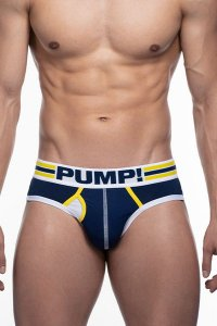 PUMP Rechage Sidecut Brief ブリーフ 12061<img class='new_mark_img2' src='https://img.shop-pro.jp/img/new/icons13.gif' style='border:none;display:inline;margin:0px;padding:0px;width:auto;' />