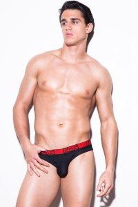 N2N Bodywear Power Mesh ブリーフ PM4*<img class='new_mark_img2' src='//img.shop-pro.jp/img/new/icons20.gif' style='border:none;display:inline;margin:0px;padding:0px;width:auto;' />
