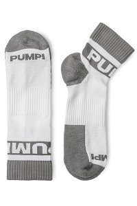 PUMP All-Sport Grey ソックス 41005