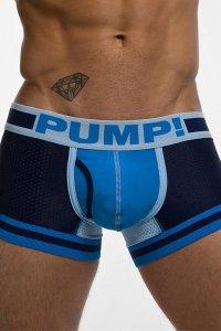 PUMP Touchdown True Blue ボクサーパンツ 11056