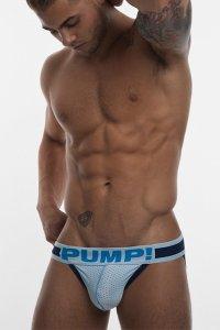 PUMP True Blue ジョックストラップ 15027