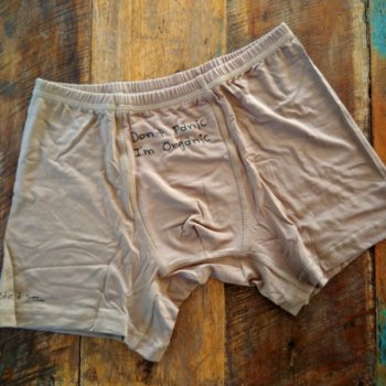 <img class='new_mark_img1' src='https://img.shop-pro.jp/img/new/icons3.gif' style='border:none;display:inline;margin:0px;padding:0px;width:auto;' />Men's Boxer brown