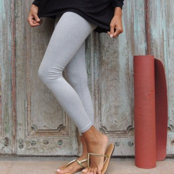 Leggings Long misty