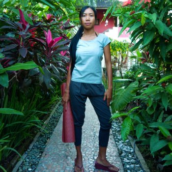 Long Pants Nanang 3 colors