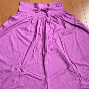 <img class='new_mark_img1' src='https://img.shop-pro.jp/img/new/icons34.gif' style='border:none;display:inline;margin:0px;padding:0px;width:auto;' />Aladdin Pants Combed rosebud(訳あり)