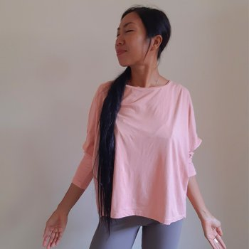 <img class='new_mark_img1' src='https://img.shop-pro.jp/img/new/icons1.gif' style='border:none;display:inline;margin:0px;padding:0px;width:auto;' />PONCHO PUTRI BAMBOO / PINK