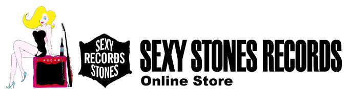 Sexy Stones Records Online Store