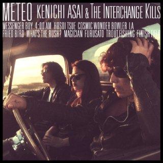ALBUM『METEO』初回限定盤