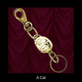 Magician Keyholder