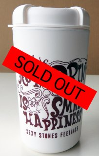 HAPPINES CAFE TUMBLER