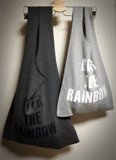 Rainbow スウェットバッグ(Produced by Qumico)