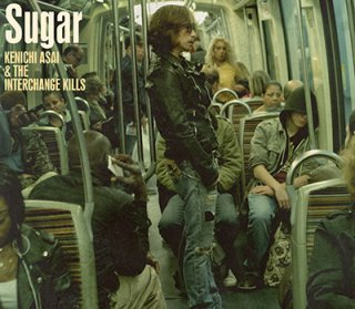ALBUM『Sugar』は、CDショップでご購入をお願いいたします。