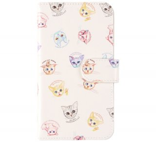 <img class='new_mark_img1' src='https://img.shop-pro.jp/img/new/icons14.gif' style='border:none;display:inline;margin:0px;padding:0px;width:auto;' />LOVE CAT SMARTPHONE CASE