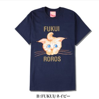 <img class='new_mark_img1' src='https://img.shop-pro.jp/img/new/icons14.gif' style='border:none;display:inline;margin:0px;padding:0px;width:auto;' />LOVE CAT TSHIRTS(FUKUI)