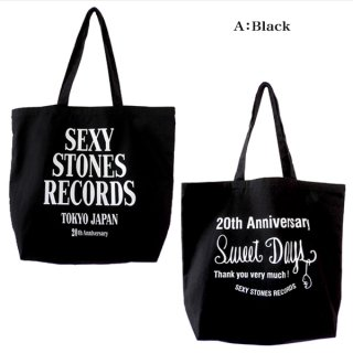 <img class='new_mark_img1' src='https://img.shop-pro.jp/img/new/icons14.gif' style='border:none;display:inline;margin:0px;padding:0px;width:auto;' />20th ANNIVERSARY BAG/ブラック