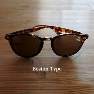 <img class='new_mark_img1' src='https://img.shop-pro.jp/img/new/icons14.gif' style='border:none;display:inline;margin:0px;padding:0px;width:auto;' />Boston Sunglasses / Brown