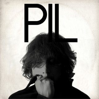 浅井健一 NEW ALBUM 「PIL」通常盤