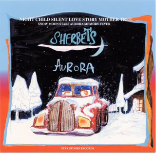 <img class='new_mark_img1' src='https://img.shop-pro.jp/img/new/icons51.gif' style='border:none;display:inline;margin:0px;padding:0px;width:auto;' />SHERBETS ANALOG『AURORA'』
