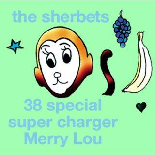 SHERBETS MAXI SINGLE『38 special』