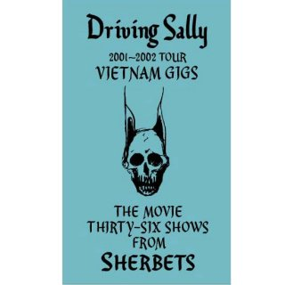 <img class='new_mark_img1' src='https://img.shop-pro.jp/img/new/icons50.gif' style='border:none;display:inline;margin:0px;padding:0px;width:auto;' />SHERBETS VIDEO『Driving Sally』