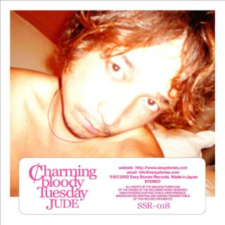 JUDE ALBUM『Charming Bloody Tuesday』