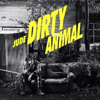 JUDE ALBUM『Dirty Animal』