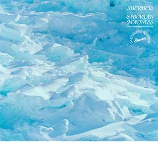 SHERBETS BEST ALBUM「SIBERIAN MADNESS」(初回限定盤)