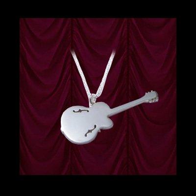 Gretsch Guitar Pendant