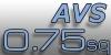 AVS0.75sq-自動車用薄肉低圧電線-単色