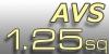 AVS1.25sq-自動車用薄肉低圧電線-単色