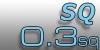 SQ0.3sq-ビニル電線