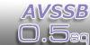 AVSSB0.5sq-自動車用極薄肉低圧電線-単色