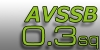 AVSSB0.3sq-自動車用極薄肉低圧電線-単色