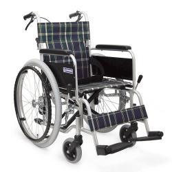自走用車椅子KA102SB