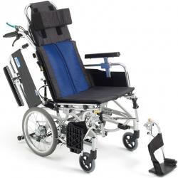 リクライニング・ティルト車椅子