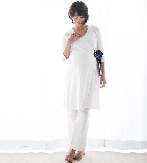 チューリップナイトドレス(Riccaコラボ)