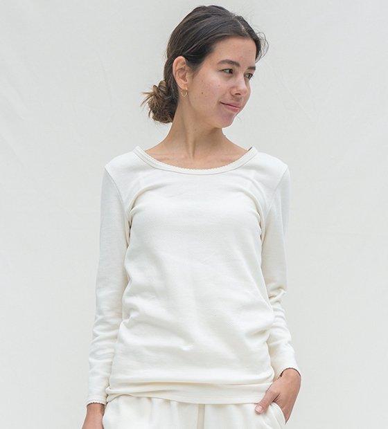 NEWスリーピーライトロングTシャツ