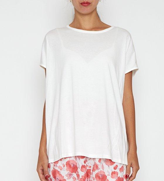 フェンネルワイドTシャツ