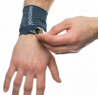 Wrist Stash Band
