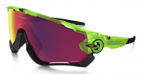 OAKLEY JAW BREAKER™ Prizm™ ROAD URANIUM COLLECTION (ASIA FIT)