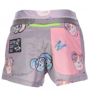 Pandani99レディースジョギングパンツ(グレー)