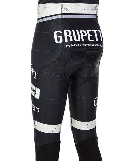 GRUPETTO Ver.4 ロングパンツ(ブラック)EVO