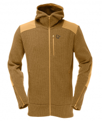 tarok warm/wool2 Zip Hood Men's