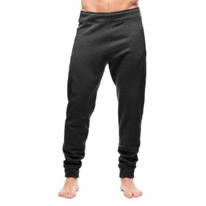 <img class='new_mark_img1' src='https://img.shop-pro.jp/img/new/icons1.gif' style='border:none;display:inline;margin:0px;padding:0px;width:auto;' />Men's Lodge Pants True Black