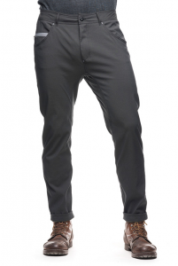 <img class='new_mark_img1' src='https://img.shop-pro.jp/img/new/icons1.gif' style='border:none;display:inline;margin:0px;padding:0px;width:auto;' />Men's  Action Twill Pants/ Rock Black