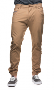 <img class='new_mark_img1' src='https://img.shop-pro.jp/img/new/icons1.gif' style='border:none;display:inline;margin:0px;padding:0px;width:auto;' />Men's  Action Twill Pants/ Crust Brown